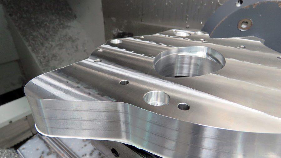 Prototyping Jota Advanced Engineering